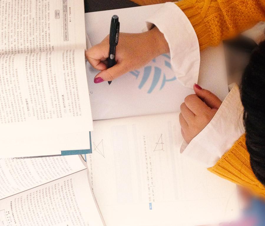 一年内通过USCPA考试,她的备考计划太吸引人了