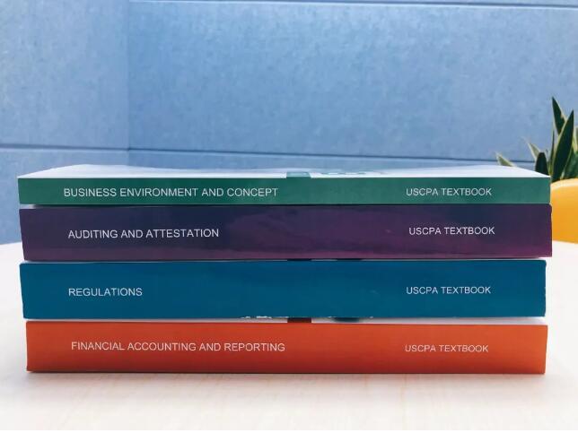 备考2020年USCPA考试,新纲网课重磅上线!
